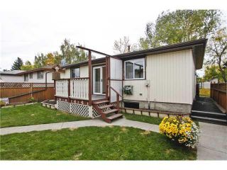 Photo 17: 3439 30A Avenue SE in Calgary: West Dover House for sale : MLS®# C3647470