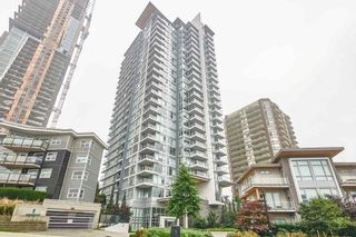 "Photo 3: 1709 520 COMO LAKE Avenue in Coquitlam: Coquitlam West Condo for sale in ""The Crown"" : MLS®# R2497727"