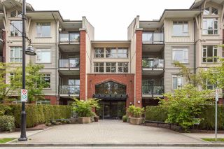 "Main Photo: 318 100 CAPILANO Road in Port Moody: Port Moody Centre Condo for sale in ""SUTER BROOK"" : MLS(r) # R2169026"