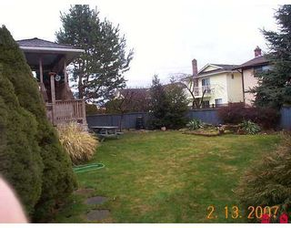 """Photo 6: 3376 HEDLEY Street in Abbotsford: Abbotsford West House for sale in """"Fairfield"""" : MLS®# F2703762"""