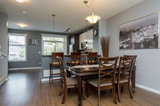 """Photo 6: 74 18777 68A Avenue in Surrey: Clayton Townhouse for sale in """"COMPASS"""" (Cloverdale)  : MLS®# R2200308"""