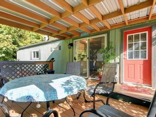 Photo 18: 20 2615 Otter Point Rd in Sooke: Sk Otter Point Manufactured Home for sale : MLS®# 887991