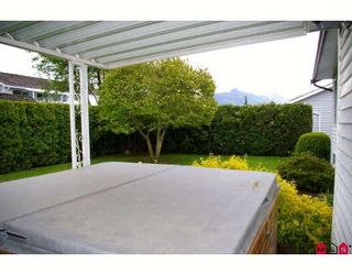 """Photo 4: 6884 COACH LAMP Drive in Sardis: Sardis West Vedder Rd House for sale in """"WELLS LANDING"""" : MLS®# H2901855"""