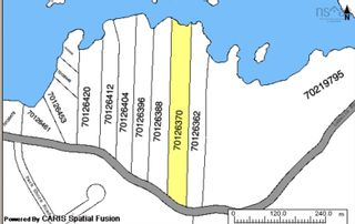 Photo 4: Lot 2 Labelle Road in Molega Lake: 406-Queens County Vacant Land for sale (South Shore)  : MLS®# 202124241