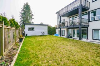 Photo 40: 6340 CHARBRAY Place in Surrey: Cloverdale BC House for sale (Cloverdale)  : MLS®# R2560301