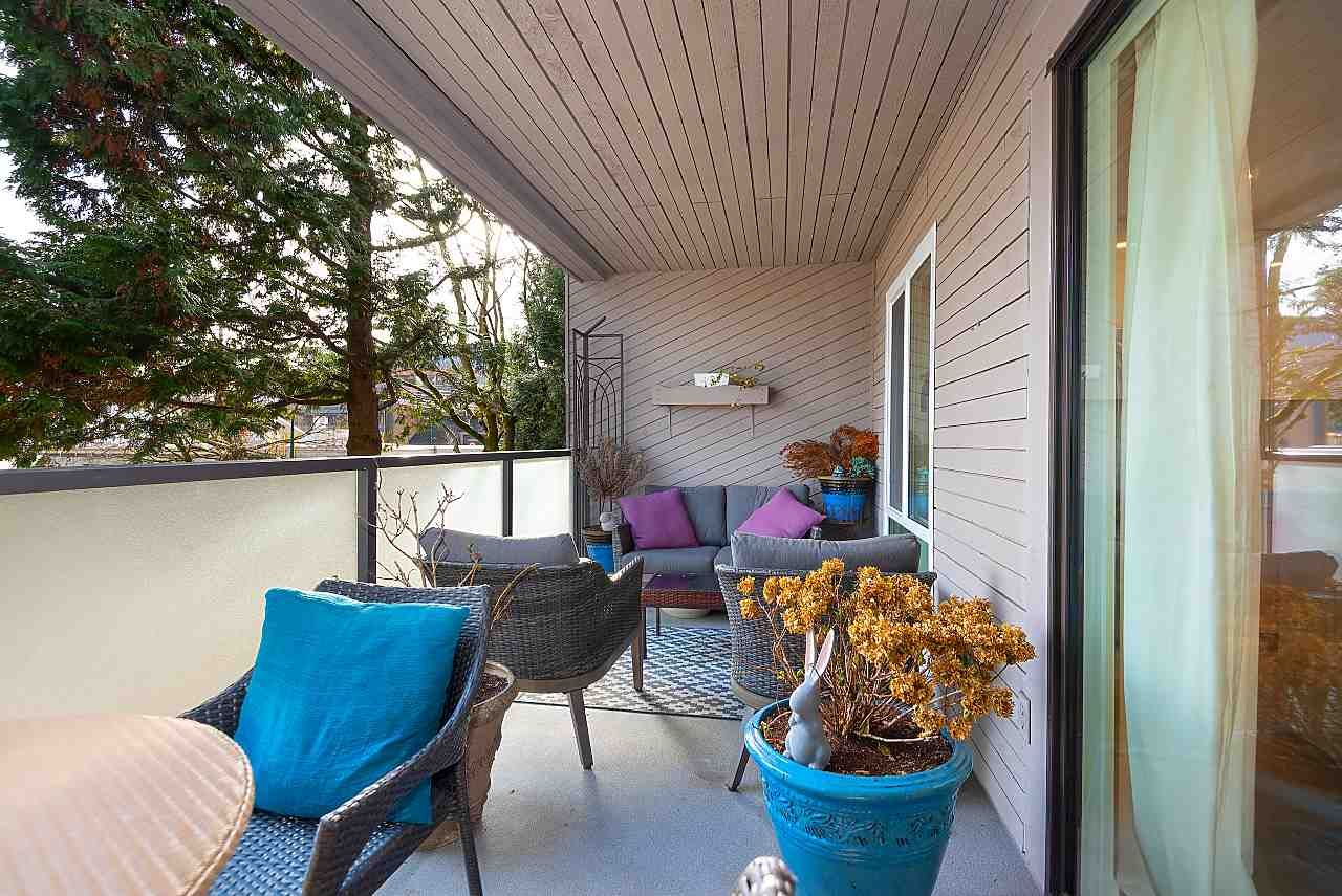 Photo 9: Photos: 207 1425 CYPRESS Street in Vancouver: Kitsilano Condo for sale (Vancouver West)  : MLS®# R2538226