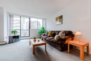 Photo 5: 902 620 SEVENTH Avenue in New Westminster: Uptown NW Condo for sale : MLS®# R2625198
