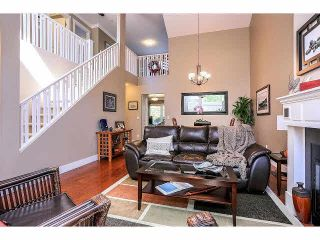 """Photo 4: 15053 27A Avenue in Surrey: Sunnyside Park Surrey Townhouse for sale in """"DAVENTRY"""" (South Surrey White Rock)  : MLS®# F1421884"""