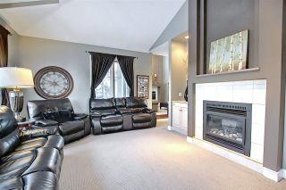 Photo 20: 112 Castle Keep in Edmonton: Zone 27 House for sale : MLS®# E4253124