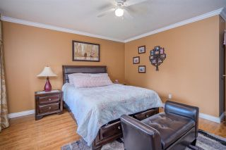 """Photo 24: 33 3015 TRETHEWEY Street in Abbotsford: Abbotsford West Townhouse for sale in """"Birch Grove Terrace"""" : MLS®# R2545784"""