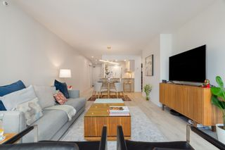 """Photo 7: 506 950 CAMBIE Street in Vancouver: Yaletown Condo for sale in """"Pacific Place Landmark I"""" (Vancouver West)  : MLS®# R2616028"""