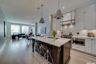 Photo 13: 209 404 Cartwright Street in Saskatoon: The Willows Residential for sale : MLS®# SK865394