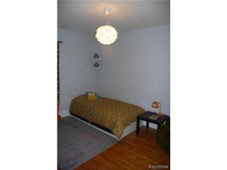 Photo 10: 634 Sherburn Street in WINNIPEG: West End / Wolseley Residential for sale (West Winnipeg)  : MLS®# 1319193