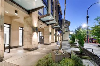 """Photo 19: 410 131 E 3RD Street in North Vancouver: Lower Lonsdale Condo for sale in """"THE ANCHOR"""" : MLS®# R2505772"""