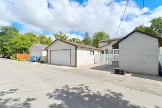 Photo 9: 81 Lawndale Avenue in Winnipeg: Norwood Flats Residential for sale (2B)  : MLS®# 202122518