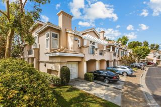 Photo 1: UNIVERSITY CITY Townhouse for sale : 2 bedrooms : 7254 Shoreline Drive #138 in San Diego