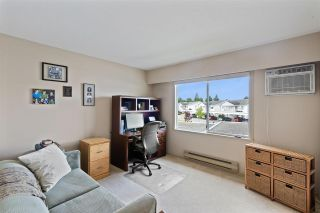 """Photo 19: 166 32691 GARIBALDI Drive in Abbotsford: Abbotsford West Townhouse for sale in """"Carriage Lane"""" : MLS®# R2590175"""