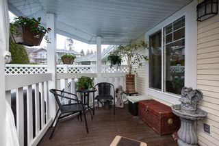 """Photo 17: 10 20761 TELEGRAPH Trail in Langley: Walnut Grove Townhouse for sale in """"Woodbridge"""" : MLS®# R2155291"""
