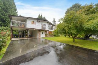 Photo 1: 1655 CHADWICK Avenue in Port Coquitlam: Glenwood PQ House for sale : MLS®# R2619297