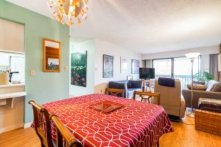 Photo 19: 205 1040 FOURTH AVENUE in New Westminster: Uptown NW Condo for sale : MLS®# R2510329