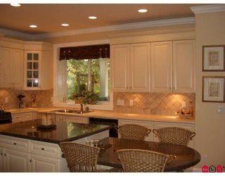 "Photo 6: 3755 DEVONSHIRE Drive in Surrey: Morgan Creek House for sale in ""MORGAN CREEK"" (South Surrey White Rock)  : MLS®# F2728155"