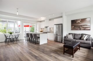 """Photo 3: 55 8217 204B Street in Langley: Willoughby Heights Townhouse for sale in """"EVERLY GREEN"""" : MLS®# R2437299"""