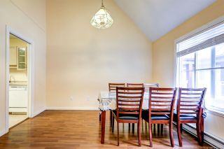 """Photo 8: 307 7288 NO. 3 Road in Richmond: Brighouse South Townhouse for sale in """"KINGSLAND GARDEN"""" : MLS®# R2554270"""