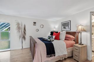 """Photo 24: 2240 SPRUCE Street in Vancouver: Fairview VW Townhouse for sale in """"SIXTH ESTATE"""" (Vancouver West)  : MLS®# R2590222"""