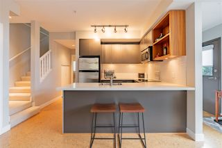 """Photo 8: 2858 WATSON STREET in Vancouver: Mount Pleasant VE Townhouse for sale in """"Domain Townhouse"""" (Vancouver East)  : MLS®# R2514144"""