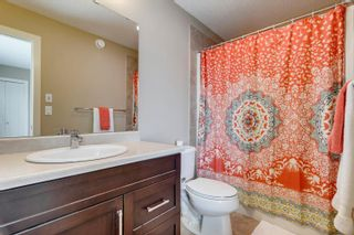 Photo 27: 32 804 WELSH Drive in Edmonton: Zone 53 Townhouse for sale : MLS®# E4246512