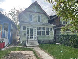 Main Photo: 2337 Cameron Street in Regina: Cathedral RG Residential for sale : MLS®# SK849105