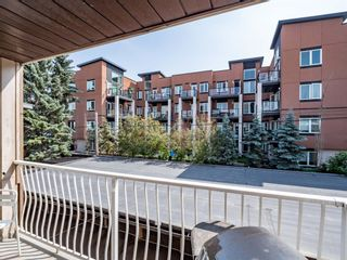 Photo 6: 208 835 19 Avenue SW in Calgary: Lower Mount Royal Apartment for sale : MLS®# A1131295