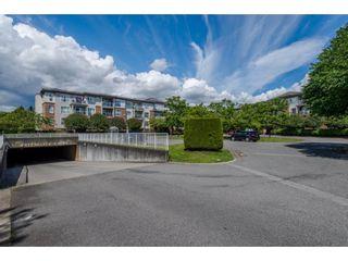 Photo 20: 306 15895 84 Avenue in Surrey: Fleetwood Tynehead Condo for sale : MLS®# R2081213