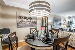 """Photo 16: 108 32823 LANDEAU Place in Abbotsford: Central Abbotsford Condo for sale in """"PARK PLACE"""" : MLS®# R2619689"""