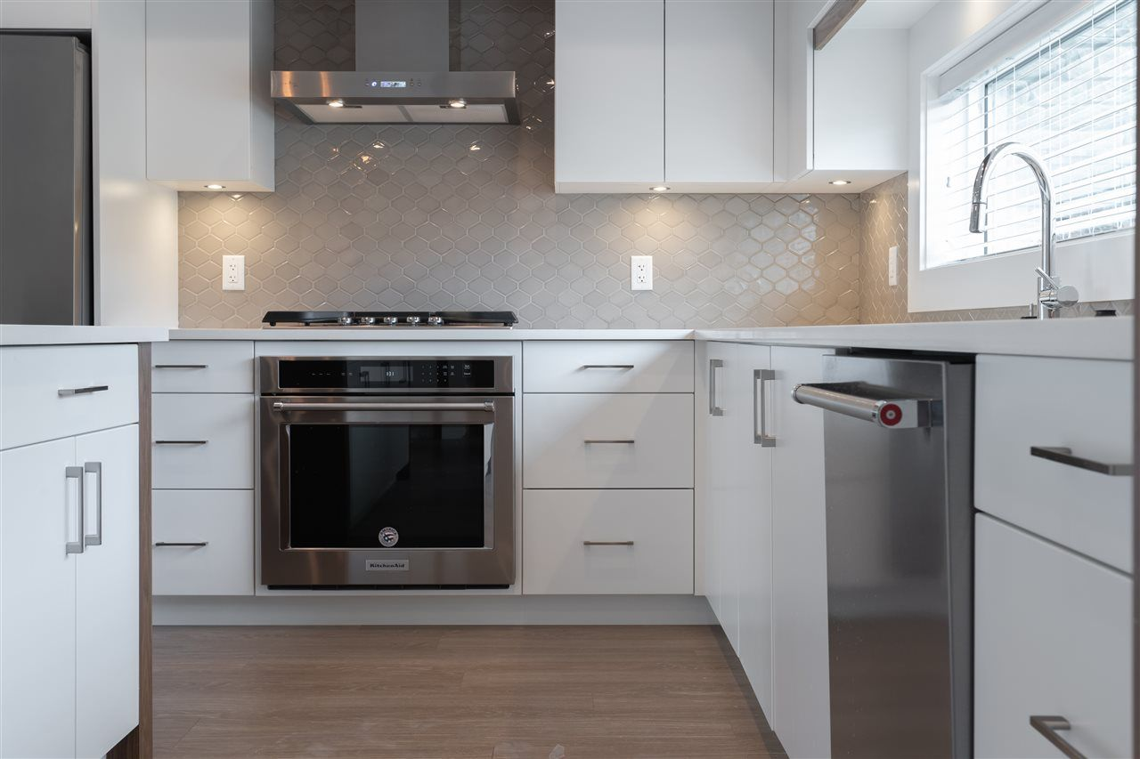 """Photo 5: Photos: 27 33209 CHERRY Avenue in Mission: Mission BC Townhouse for sale in """"58 on CHERRY HILL"""" : MLS®# R2396011"""