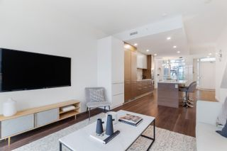 """Photo 2: 523 2508 WATSON Street in Vancouver: Mount Pleasant VE Townhouse for sale in """"THE INDEPENDENT"""" (Vancouver East)  : MLS®# R2625701"""