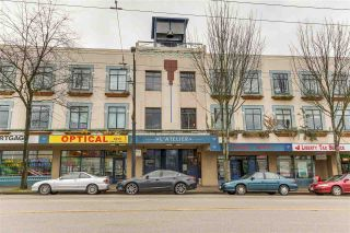 Photo 1: 117 2556 E HASTINGS STREET in Vancouver: Renfrew VE Condo for sale (Vancouver East)  : MLS®# R2119041