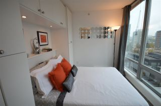 Photo 14: 704 1255 SEYMOUR STREET in Vancouver: Downtown VW Condo for sale (Vancouver West)  : MLS®# R2014219