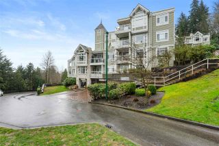 "Photo 31: 304 3001 TERRAVISTA Place in Port Moody: Port Moody Centre Condo for sale in ""NAKISKA"" : MLS®# R2562742"