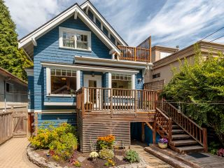 """Photo 32: 3878 W 15TH Avenue in Vancouver: Point Grey House for sale in """"Point Grey"""" (Vancouver West)  : MLS®# R2625394"""