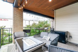 """Photo 24: 209 719 W 3RD Street in North Vancouver: Harbourside Condo for sale in """"THE SHORE"""" : MLS®# R2619887"""