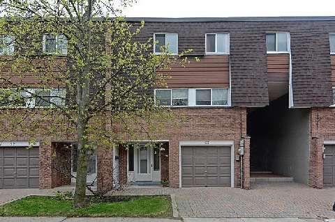 Main Photo: 63 653 Village Parkway in Markham: Unionville Condo for sale : MLS®# N2916259