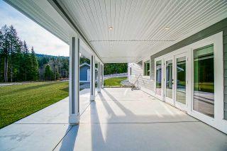 Photo 33: 12775 CARDINAL Street in Mission: Steelhead House for sale : MLS®# R2541316