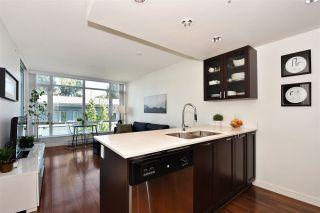 """Photo 1: 508 4888 NANAIMO Street in Vancouver: Collingwood VE Condo for sale in """"EL DORADO"""" (Vancouver East)  : MLS®# R2313928"""