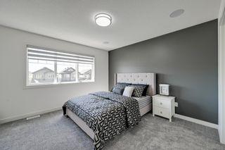 Photo 18: 628 MERLIN Landing in Edmonton: Zone 59 House Half Duplex for sale : MLS®# E4265914