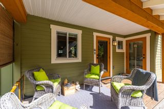 """Photo 27: 43409 BLUE GROUSE Lane: Lindell Beach House for sale in """"THE COTTAGES AT CULTUS LAKE"""" (Cultus Lake)  : MLS®# R2617091"""