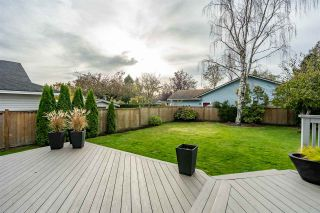 Photo 33: 1237 163A Street in Surrey: King George Corridor House for sale (South Surrey White Rock)  : MLS®# R2514969
