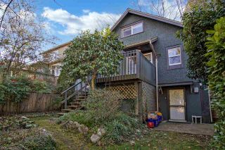 Photo 22: 4868 BLENHEIM Street in Vancouver: MacKenzie Heights House for sale (Vancouver West)  : MLS®# R2552578