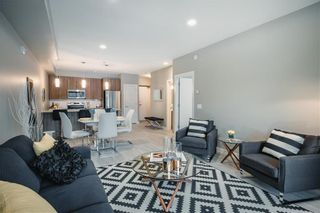 Photo 14: 222 1505 Molson Street in Winnipeg: Oakwood Estates Condominium for sale (3H)  : MLS®# 202027414
