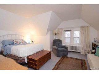 Photo 17: 97 Kingsway in WINNIPEG: River Heights / Tuxedo / Linden Woods Residential for sale (South Winnipeg)  : MLS®# 1426586
